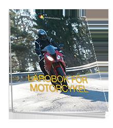 Läröbok för motorcykel